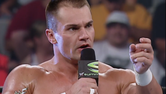 Lance Storm Had The Best Perspective Yet On The Problems With WWE's Divas Revolution