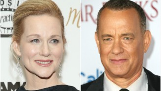 Laura Linney To Star Opposite Tom Hanks In Clint Eastwood's 'Sully'