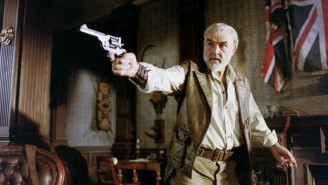 Fox's Unexpected 'League Of Extraordinary Gentlemen' Reboot Will Be 'Female-Centric'
