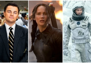 'The Hunger Games,' 'Wolf Of Wall Street,' And Other Epix Movies Are Leaving Netflix For Hulu
