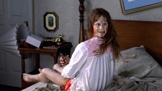 A Real-Life Exorcism Will Air On Television, Live From The 'Exorcist' House