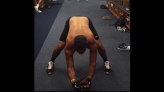 Meet Corbin Grassman, The New King Of College Football Long Snapper Trick Shots