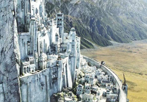 Insanely devoted fans are trying to crowdfund life-sized 'Lord of the Rings' city
