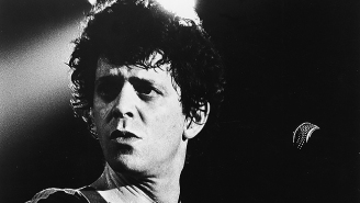 4,900 Of Lou Reed's Archival Audio And Video Recordings Have Been Acquired By The New York Public Library
