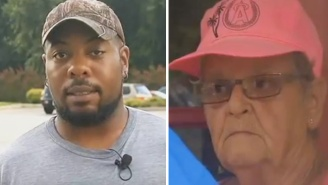 This Lowe's Driver Was Barred From Making A Delivery To A Racist Customer