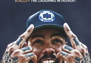 Stalley – The Laughing Introvert EP