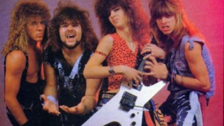 Pantera's Early Glam Days Will Have You Rethinking Everything You Knew About Metal