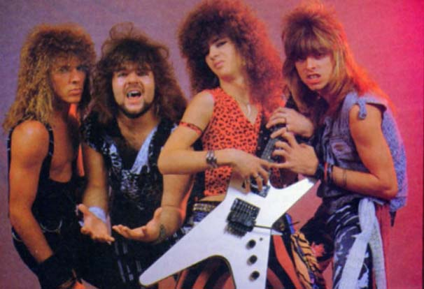 Pantera's Early Glam Albums Will Make You Rethink Metal