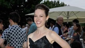 Lydia Wilson Joins The Cast Of 'Star Trek Beyond'