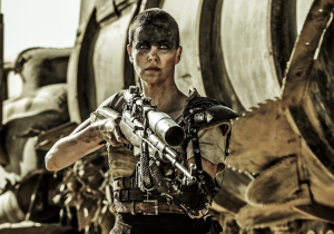 George Miller's original 'Mad Max Fury Road' myth paints a feminist utopia