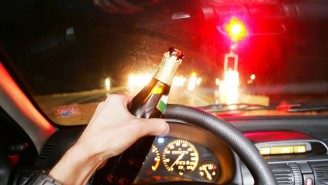 The President Of A Local Chapter Of MADD Was Caught Drunk Driving And Immediately Resigned