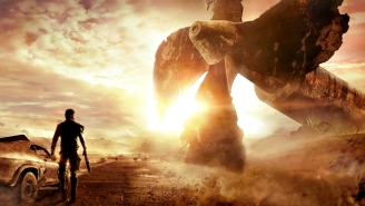 The 'Stronghold' Trailer For The 'Mad Max' Game Is Just Ridiculous