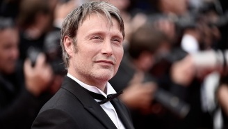 Mads Mikkelsen WIshes He Could Have Spoken With Johnny Depp Before Replacing Him In 'Fantastic Beasts'