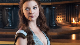 Natalie Dormer: Men On 'Game Of Thrones' Are Objectified As Much As Women