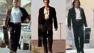 Remember Robert Rodriguez's Action Packed 'Mexico' Trilogy With These Explosive Scenes