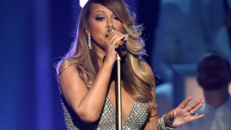 Mariah Carey Will Brag About Her Upcoming Wedding On A New E! Reality Show