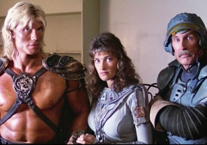 'I was concerned about Dolph': 9 harrowing behind-the-scenes stories from 'Masters of the Universe'