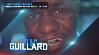 Bellator 141 Live Discussion: Assassins And Pitbulls, Oh My!