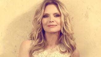 Michelle Pfeiffer reunites with Robert De Niro in HBO's Madoff film 'Wizard of Lies'