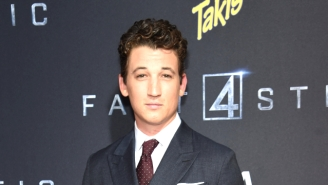 Miles Teller Is Highly Offended At Esquire For Calling Him A 'D*ck'
