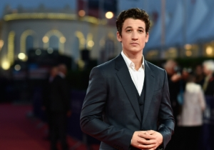 Miles Teller Had A Pretty Great Reaction To Geno Smith Getting Punched In The Face