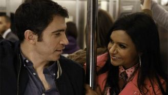 Shipper's Delight: The Evolution Of Mindy And Danny's Relationship On 'The Mindy Project'