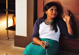 Hulu Announced The Official Premiere Date For The New Season Of 'The Mindy Project'