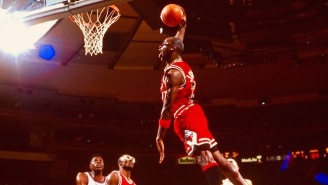 This INSANE Mix Of Classic Dunks, Blocks, And Crossovers Is Why You Love The NBA