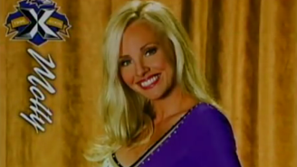 This Ex-Ravens Cheerleader Will Not Serve Time In Prison For Raping A 15-Year-Old Boy
