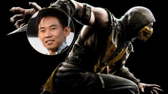 'Mortal Kombat' Is Returning To The Movies With The Help Of 'Furious 7' Director James Wan