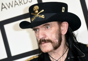 Porn Site xHamster Paid Tribute To Motörhead's Lemmy Kilmister In Its Own Unique Way