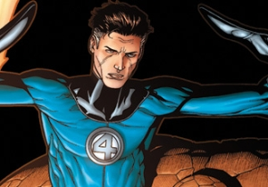 Get Over The Movie With These 'Fantastic Four' Comic Books