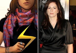 Lexi Alexander Jokingly Offered To Direct 'Ms. Marvel' For Free