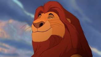 James Earl Jones Will Voice Mufasa In A New 'Lion King' Show