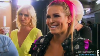 'Total Divas' Recap, Episodes 5 And 6: The Queen Of Farts