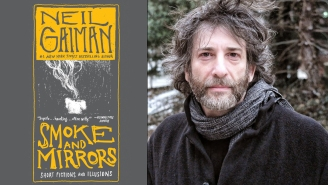 This 1998 Neil Gaiman short story would make a compelling and timely movie in 2015