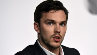 Nicholas Hoult Will Play J.D. Salinger In Biopic From 'Empire' Creator