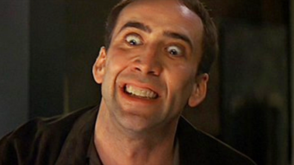 Nicolas Cage Has Some Strong Feelings About The Decline Of Film Criticism