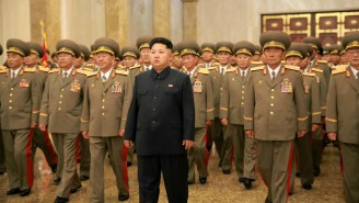 North Korea Is Taking Steps For War Against South Korea