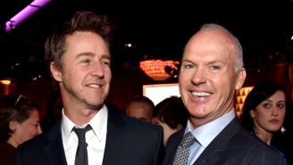 Edward Norton Has Some Thoughts On Fixing The Expensive 'Dog And Pony' Oscar Process