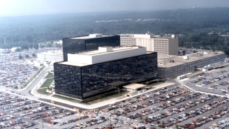 AT&T Reportedly Partnered Heavily With The NSA To Spy On Much Of The Internet