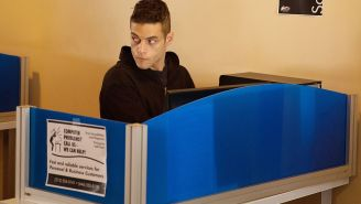 USA postpones 'Mr. Robot' finale due to parallels to Virginia murders