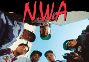 How The FBI Helped Turn N.W.A's 'Straight Outta Compton' Into A Hit