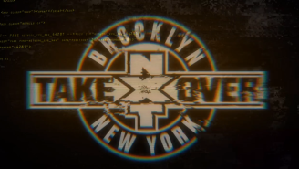 NXT TakeOver: Brooklyn Open Discussion Thread