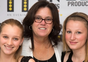 Rosie O'Donnell's Daughter Was Found With A Suspected Heroin Dealer She Met On Tinder