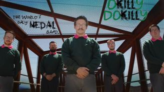 Meet The Stupid, Sexy Ned Flanders-Themed Metal Band, Okilly Dokilly