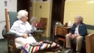 These Bickering 96 And 101-Year-Old Sisters Are A True Testament To Sibling Love