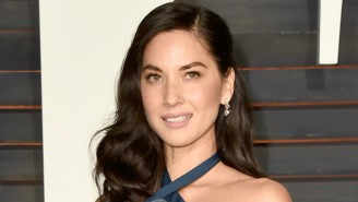 Olivia Munn Says She Was Ignored When Reporting A Sex Offender Working On 'Predator'