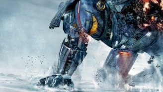 Guillermo Del Toro Has Finished And Submitted His 'Pacific Rim 2' Script