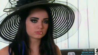 Paige Has Been Suspended By WWE